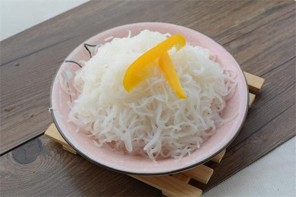 Konjac Angel Hair A1